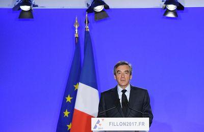 Appel au Peuple : Demain tous au TROCADÉRO pour soutenir François FILLON !