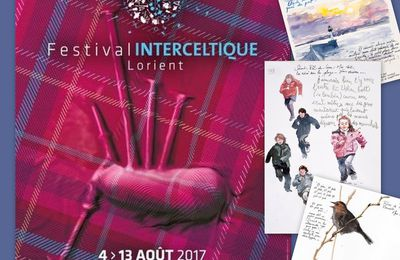 Expo : Festival Interceltique