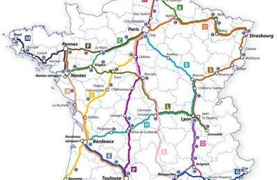 Cars Macron : est-ce bien la solution au dérèglement climatique ? Ma réaction suite au plan de transport de Transdev ...