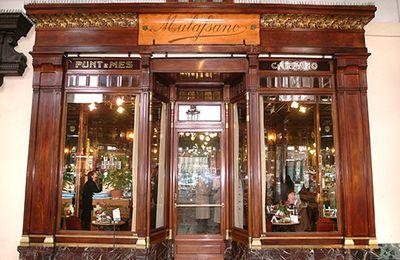 """Turin : le """"Caffè Mulassano"""", ça vous dit quelque chose ?"""