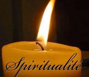 SPIRITUALITE : un bien GROS mot pour une si belle expérience !