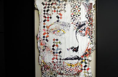 Vhils * Dissonance
