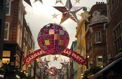 Carnaby street disco