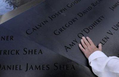 Le coeur à Ground Zero.