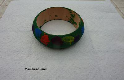 Bracelet à décorer