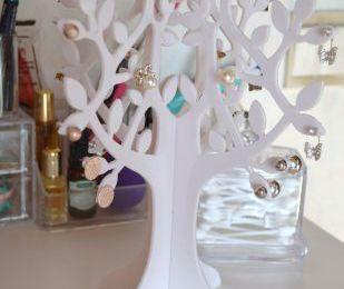 Mon petit arbre à bijoux de chez Action