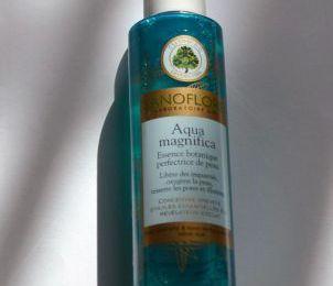 Aqua Magnifica de Sanoflore