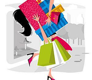 Derniers achats ( Primark, Pimkie, Undiz, Hema, Exki, Maisons du Monde)