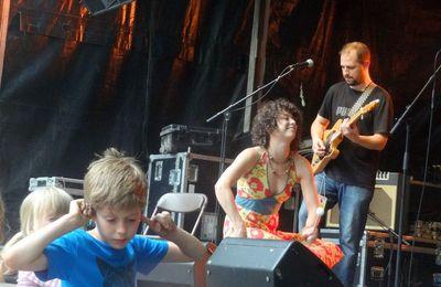 Plazey - Feest in het park: Whocat - Parc Elisabeth/ Elisabethpark Koekelberg, le 24 juin 2016