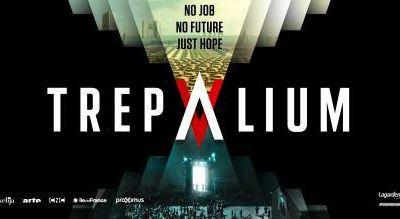 Projection-débat autour du travail et sa crise (Trepalium) [11 décembre, près de Bourges]