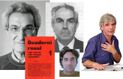 « We are everything. The misery of (post-)operaismo », by Robert Kurz [Toni Negri, Mario Tronti, John Holloway & cie.]