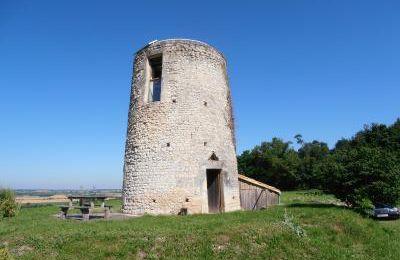 Le Moulin de la Garenne