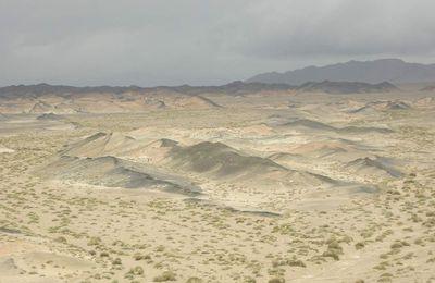 Expédition dans le désert de Gobi - Postface