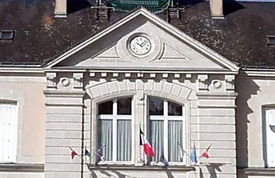 À Saint-Christophe, le campanile retrouve une seconde jeunesse