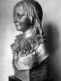 1790: Louis-Charles de France