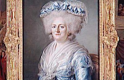 19 février 1791: Madame Victoire, dite Coche