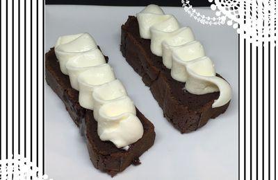 Fondant au chocolat et mascarpone irrésistible