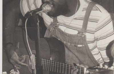 Jumelage/guitariste