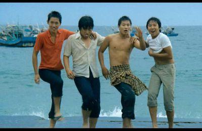 Une jeunesse taïwanaise
