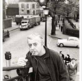Hommage à Jacques Prévert, né le 4 février 1900, par Robert Clément