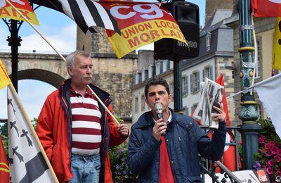 Censure du service public: France 3 Bretagne exclut du débat des législatives les candidats PCF Front de Gauche