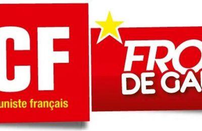 Communiqué des candidats aux législatives PCF-Front de Gauche à Brest, Eric Guellec et Jean-Paul Cam: un appel clair à voter au second tour Pierre-Yves Cadalen (France Insoumise)