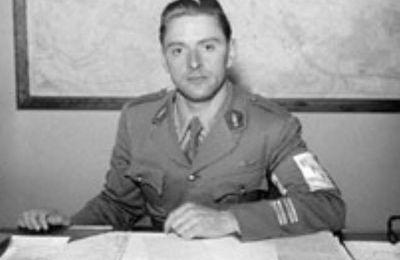 Le 8 septembre 2002, il y a 15 ans, disparaissait Henri Rol-Tanguy, un résistant hors norme, né à Morlaix le 12 juin 1908