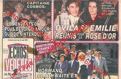 1991/05 - Gala du Salon de la femme