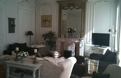 le style anglais pour son c t cosy la maison de. Black Bedroom Furniture Sets. Home Design Ideas
