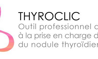 THYROCLIC - Conduite à tenir devant la découverte d'un nodule thyroïdien