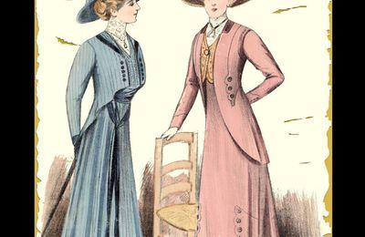 Le jounal des demoiselles ,image n°5436 .