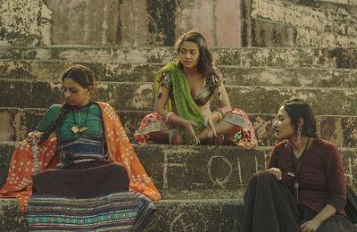 Parched - Righting women's wrongs