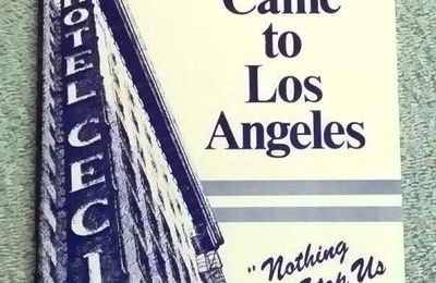 """HOW AA CAME TO LOS ANGELES"""