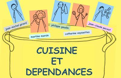 Cuisine et dépendance le 22 à Royan