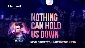 Hardwell & Headhunters - Can Hold Us Down (Easty! Remix)