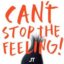 Justin Timberlake Vs. David Guetta - Can't Stop The Feeling For You (Liten Van Huis' Dabruck Remix)