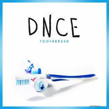 DNCE - Toothbrush (Sean Bootleg)