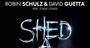 Shed A Light (We Architects Remix) - Robin Schulz & David Guetta Ft. Cheat Codes