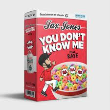 Jax Jones - You Don't Know Me (NVOY Remix)