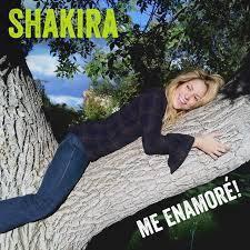 Shakira - Me Enamore (Sane Remix)