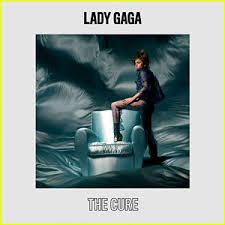 Lady Gaga - The Cure (Remix CHM)