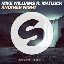Mike Williams - Another Night (Marvin Vogel Remix)