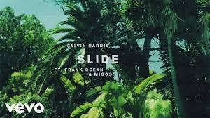Calvin Harris - Slide ft. Frank Ocean & Migos (Zikomo Remix)