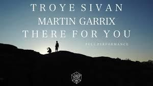 Martin Garrix & Troye Sivan - There For You (Dellis x TØXIC Remix)