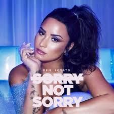 Demi Lovato Sorry Not Sorry Remix