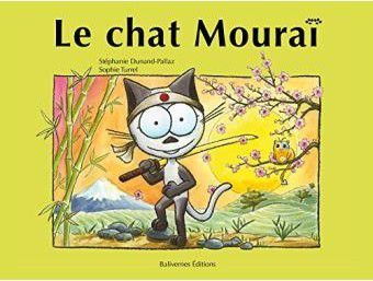 Le chat Mouraï
