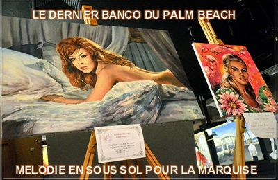 LES COLOSSES DU PALM BEACH