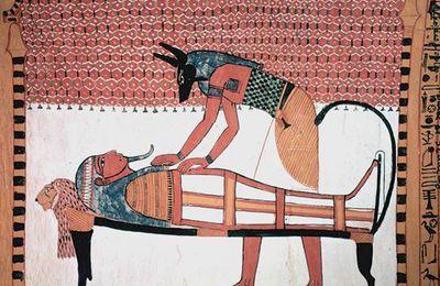 L'incroyable destin de Bata l'Egyptien...