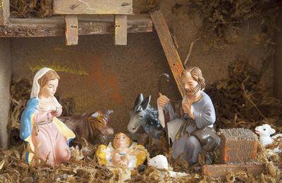 La crèche de Noël : gardons nos traditions !