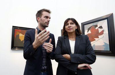 Le musée du Petit Palais, au bord de l'explosion sociale, sera en grève le 28 septembre